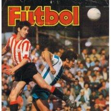 Coleccionismo deportivo: ALBUM. FUTBOL. CAMPEONATO DE LIGA 1977/78. PRIMERA DIVISION. ESTE..(ST/PN3). Lote 40410203