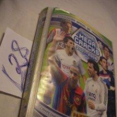 Coleccionismo deportivo: ALBUM PANINI MEGA CRACK 2007-2008. Lote 41051084