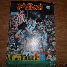 Coleccionismo deportivo: ALBUM ESTE LIGA 1977 - 1978 ( 77 - 78 ) COMPLETO A FALTA DE UNOS FICHAJES. Lote 42427708