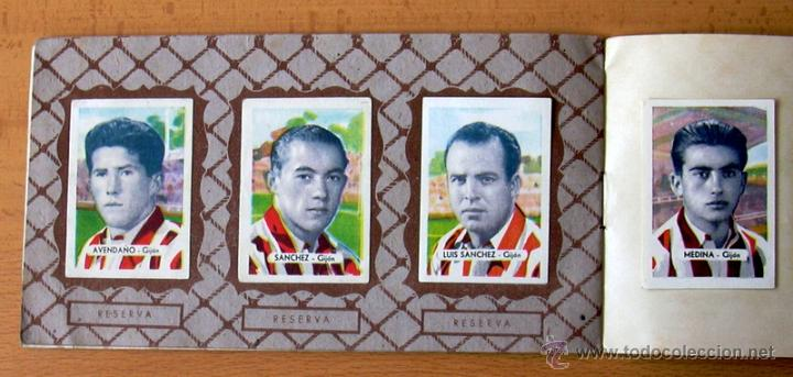 Coleccionismo deportivo: Sporting de Gijón - Editorial Ruiz Romero 1951-1952, 51-52 - Ver fotos interiores - Foto 9 - 42460689