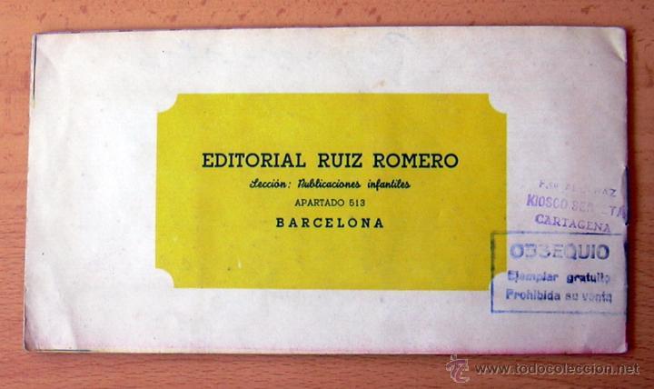 Coleccionismo deportivo: Sporting de Gijón - Editorial Ruiz Romero 1951-1952, 51-52 - Ver fotos interiores - Foto 10 - 42460689