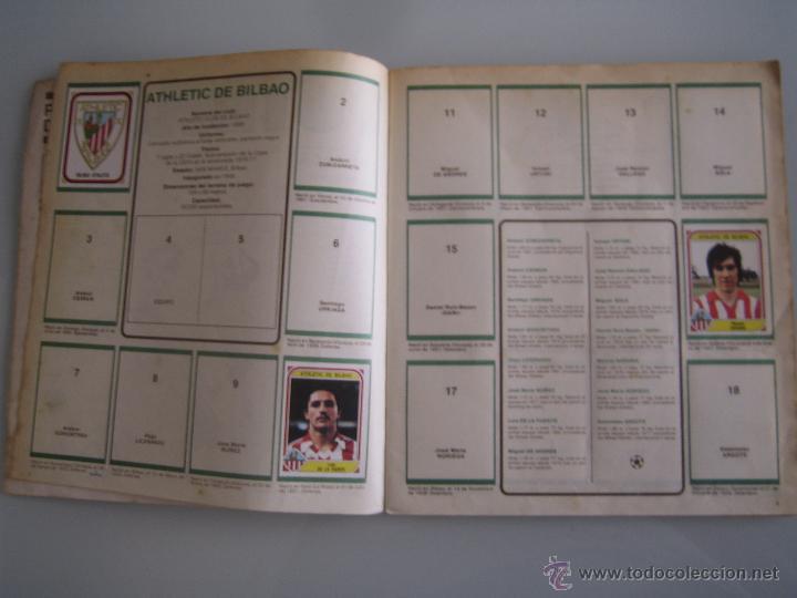 Coleccionismo deportivo: futbol 84 album de cromos panini incompleto faltan 216 cromos - Foto 2 - 42679637