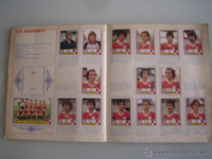 Coleccionismo deportivo: futbol 83 album de cromos panini incompleto faltan 86 cromos - Foto 8 - 179309147