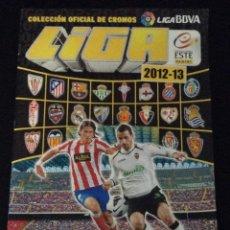 Coleccionismo deportivo: ALBUM CROMOS CROMO LIGA 2012-13 COLECCIONES ESTE CROMO 2012 2013 12 / 13. Lote 44085900