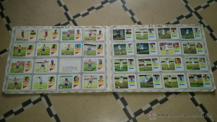 Coleccionismo deportivo: album cromos - campeonato de liga 1973-74 - Foto 7 - 45152044