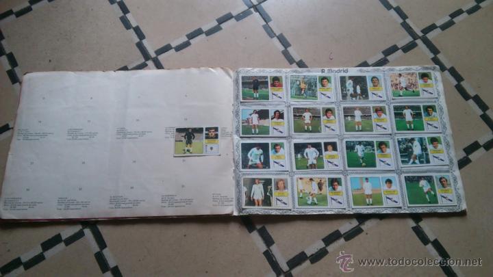 Coleccionismo deportivo: album cromos - campeonato de liga 1973-74 - Foto 13 - 45152044
