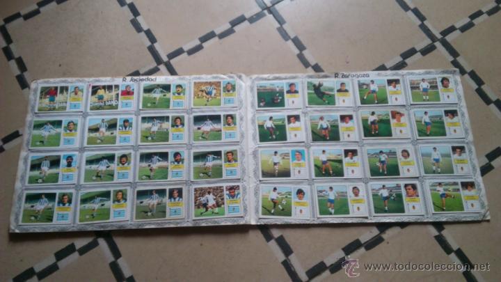 Coleccionismo deportivo: album cromos - campeonato de liga 1973-74 - Foto 14 - 45152044