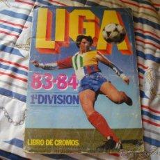 Coleccionismo deportivo: EDICIONES ESTE 1983-1984 83-84. Lote 45816168