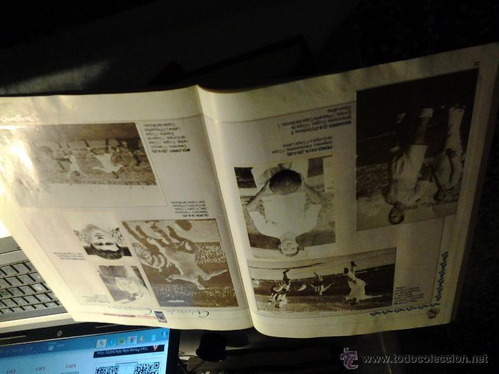 Coleccionismo deportivo: ABC. HISTORIA DE LAS 7 COPAS DE EUROPA. REAL MADRID. - Foto 2 - 46210055