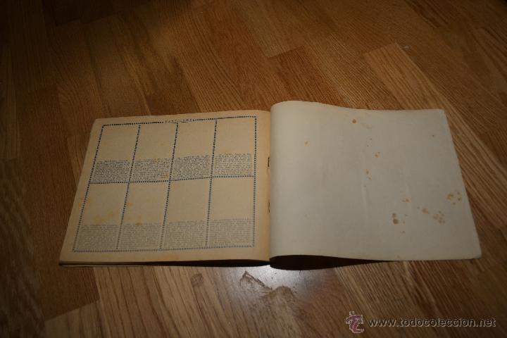 Coleccionismo deportivo: Album Cromo Estudiantil nº1 año 1941 Ver fotos explicaciones interiores CASI COMPLETO FALTAN 35 RARO - Foto 19 - 46430575