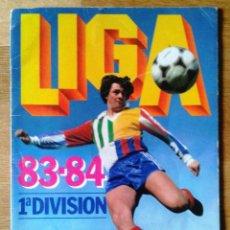 Coleccionismo deportivo: ALBUM CROMOS ESTE LIGA 1983 - 1984 ( 83 - 84 ) VACIO. Lote 46554007