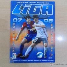 Coleccionismo deportivo: ALBUM DE FUTBOL. Lote 47680854