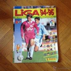 Coleccionismo deportivo: PANINI (NO ESTE) TEMPORADA 1994 1995 - 94 95 - LEER DESCRIPCION. Lote 48329747