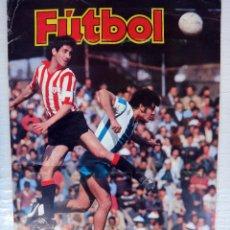 Coleccionismo deportivo: ALBUM FUTBOL, LIGA 1977 1978 , 77 78, EDICIONES ESTE , VER FOTOS ADICIONALES . ORIGINAL. Lote 49756239