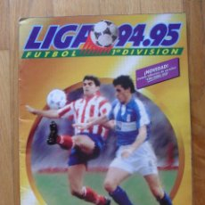 Coleccionismo deportivo: ALBUM ESTE TEMPORADA 1994 1995 94-95. Lote 50202104