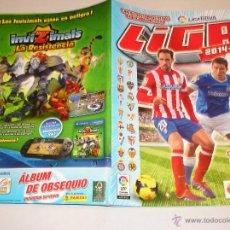 Coleccionismo deportivo: ALBUM FUTBOL LIGA 14 15 2014 2015 , EDICIONES ESTE. Lote 50767413