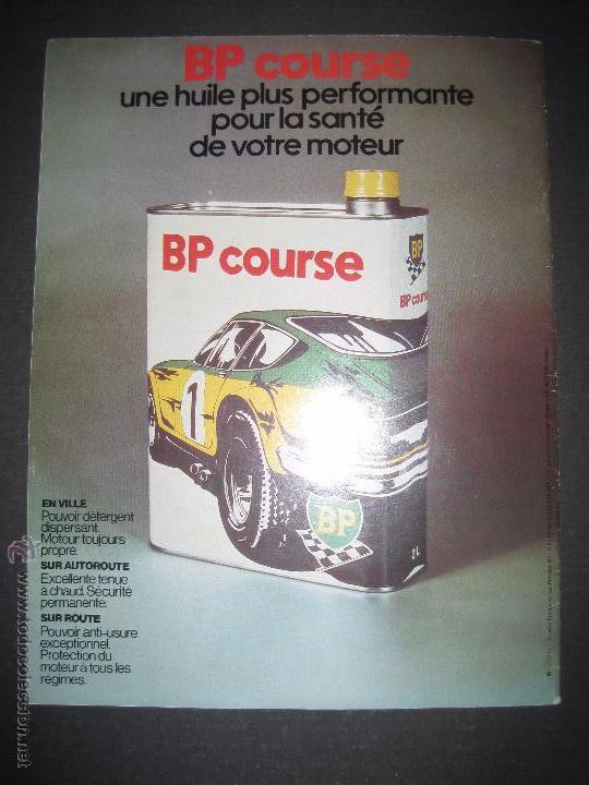 Coleccionismo deportivo: LES CHAMPIONS VERTS ET JAUNES 1977 - INCOMPLETO - VER FOTOS - (ALB-212) - Foto 8 - 51158018