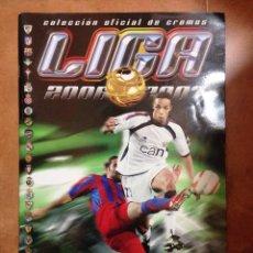 Coleccionismo deportivo: ALBUM FÚTBOL 2006-2007 EDICIONES ESTE.. Lote 52349513