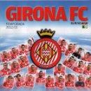 Coleccionismo deportivo: ALBUM CROMOS GIRONA FC TEMPORADA 2012/2013 - EL PUNT AVUI (NUEVO). Lote 52553517
