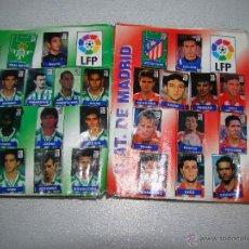 Coleccionismo deportivo: ANTIGUO ÁLBUM DEL CHICLE CAMPEON. Lote 53206984