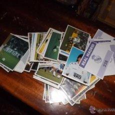 Coleccionismo deportivo: MAGIC BOX - R. MADRID 1994 95 ( 150 CROMOS NUEVOS SIN PEGAR ). Lote 44001314