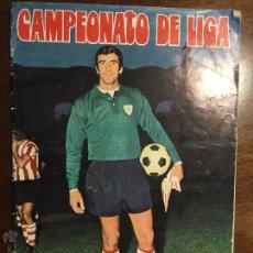 Coleccionismo deportivo: CAMPEONATO DE LIGA 1975/76 DISGRA. Lote 53595452