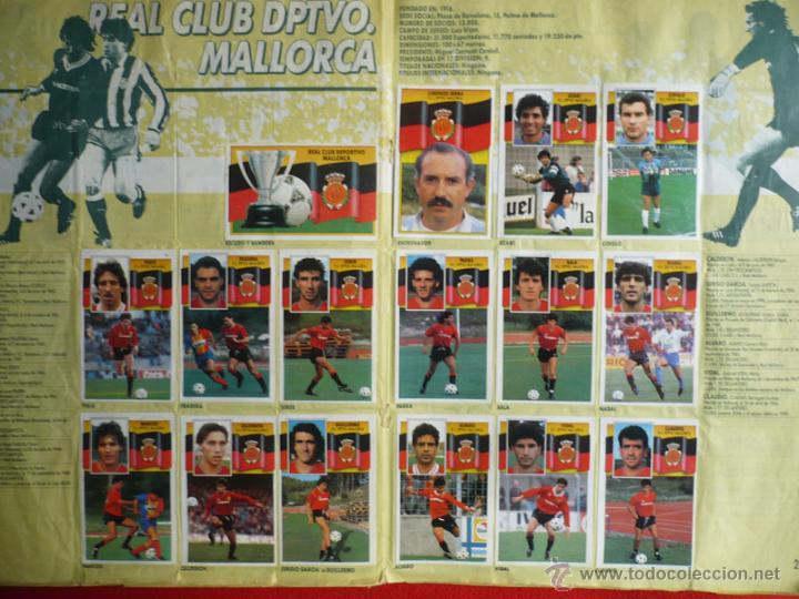Coleccionismo deportivo: ALBUM EDICIONES ESTE 1990-1991. INCOMPLETO CON MAS DE 370 CROMOS DIFERENTES. ESTE 90-91 - Foto 16 - 39404301