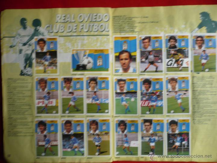 Coleccionismo deportivo: ALBUM EDICIONES ESTE 1990-1991. INCOMPLETO CON MAS DE 370 CROMOS DIFERENTES. ESTE 90-91 - Foto 18 - 39404301