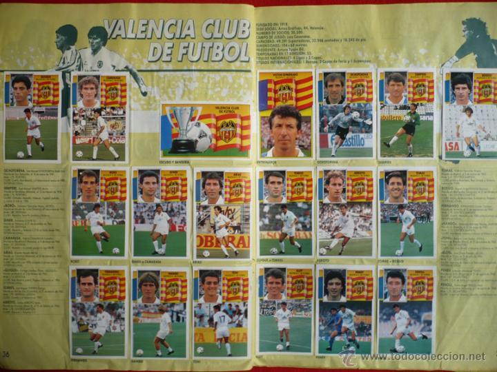 Coleccionismo deportivo: ALBUM EDICIONES ESTE 1990-1991. INCOMPLETO CON MAS DE 370 CROMOS DIFERENTES. ESTE 90-91 - Foto 22 - 39404301