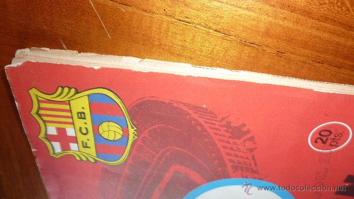 Coleccionismo deportivo: album cromos 75 años futbol club barcelona . barça incompleto 141 cromos de 271 . ver descripcion - Foto 7 - 54703022