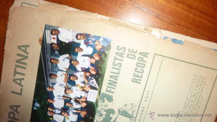 Coleccionismo deportivo: album cromos 75 años futbol club barcelona . barça incompleto 141 cromos de 271 . ver descripcion - Foto 8 - 54703022