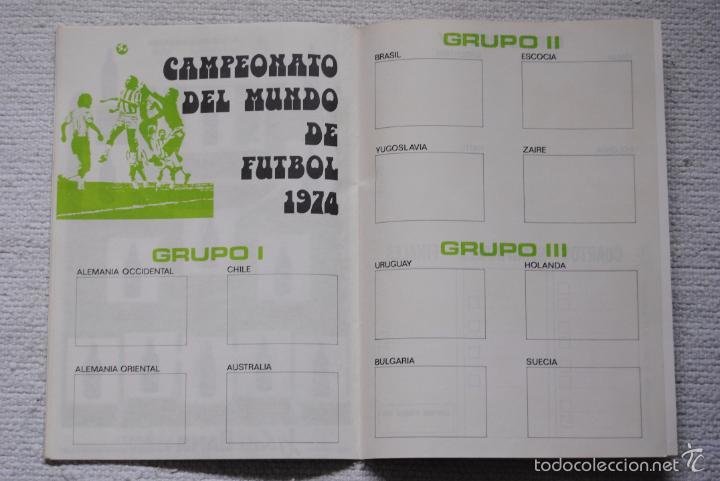 Coleccionismo deportivo: ALBUM XIBECA SPORT VACIO NUNCA HA TENIDO CROMOS - Foto 12 - 55394798
