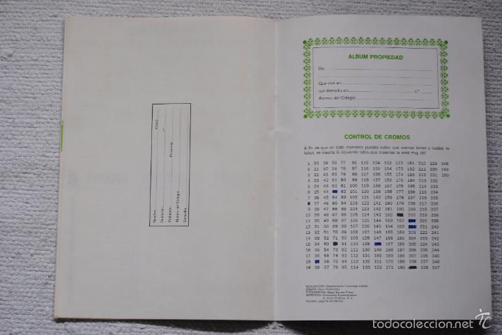 Coleccionismo deportivo: ALBUM XIBECA SPORT VACIO NUNCA HA TENIDO CROMOS - Foto 14 - 55394798