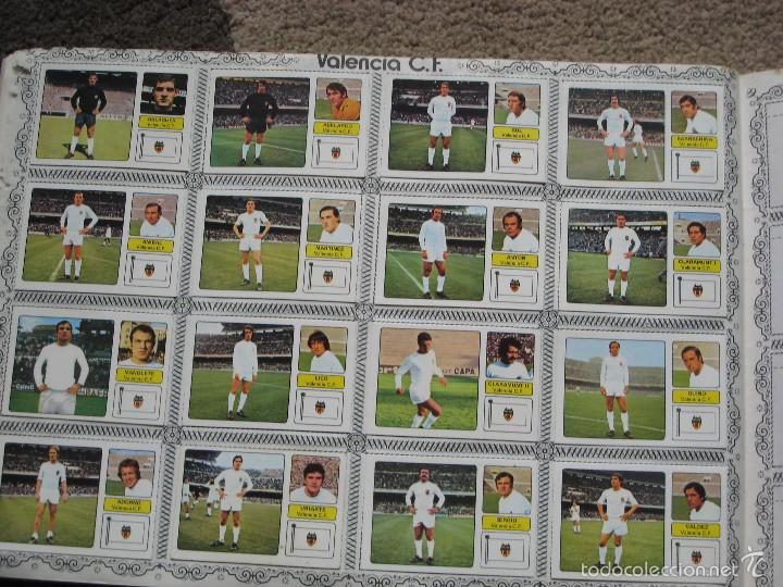 Coleccionismo deportivo: CAMPEONATO DE LIGA 1973-74- EDITORIAL FHER S.A. - Foto 11 - 55554993