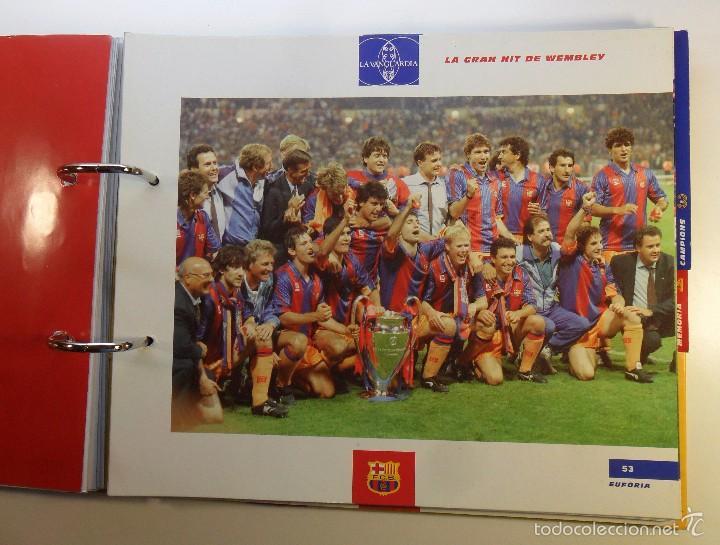 Coleccionismo deportivo: Consultar precio de fichas sueltas - Gran Album del Barça - La Vanguardia - Foto 9 - 56577182