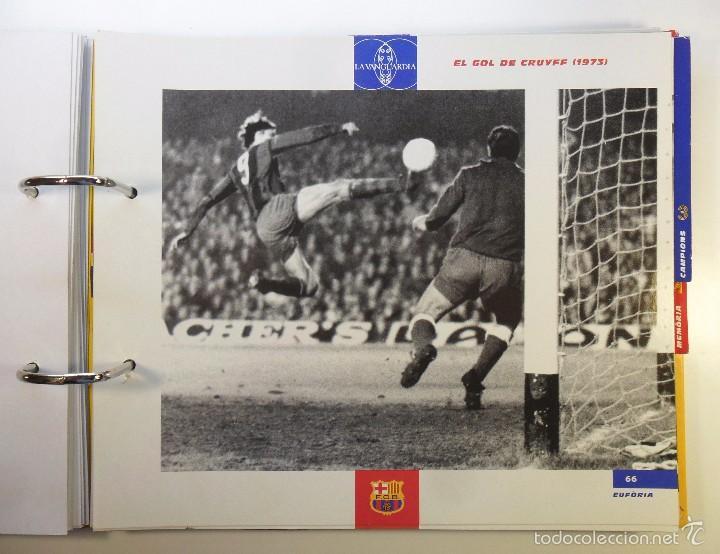 Coleccionismo deportivo: Consultar precio de fichas sueltas - Gran Album del Barça - La Vanguardia - Foto 10 - 56577182