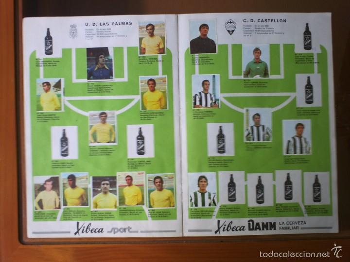 Coleccionismo deportivo: ALBUM XIBECA LIGA 73-74 Y MUNICH 74 - Foto 3 - 130824203