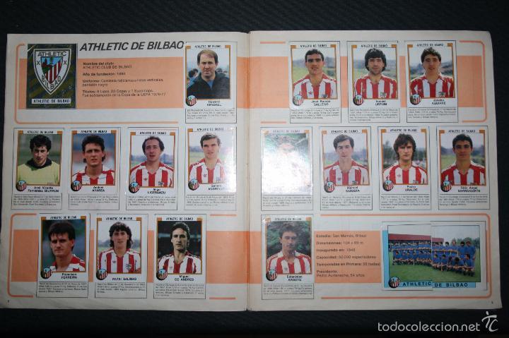 Coleccionismo deportivo: ÁLBUM FÚTBOL 88 PANINI A FALTA DE 5 CROMOS - Foto 2 - 57530512