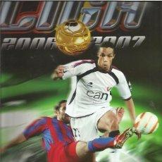Coleccionismo deportivo: ALBUM LIGA 2006. Lote 57553973