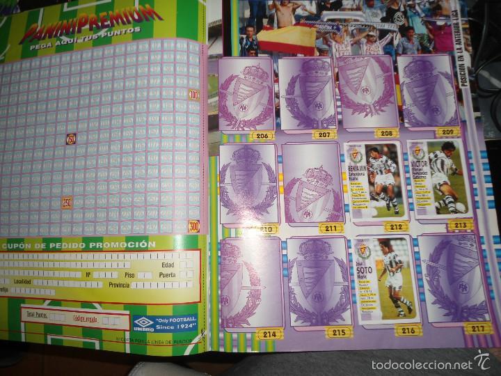 Coleccionismo deportivo: ALBUM CROMOS FUTBOL LIGA 98 99 - PANINI - Foto 15 - 57868360