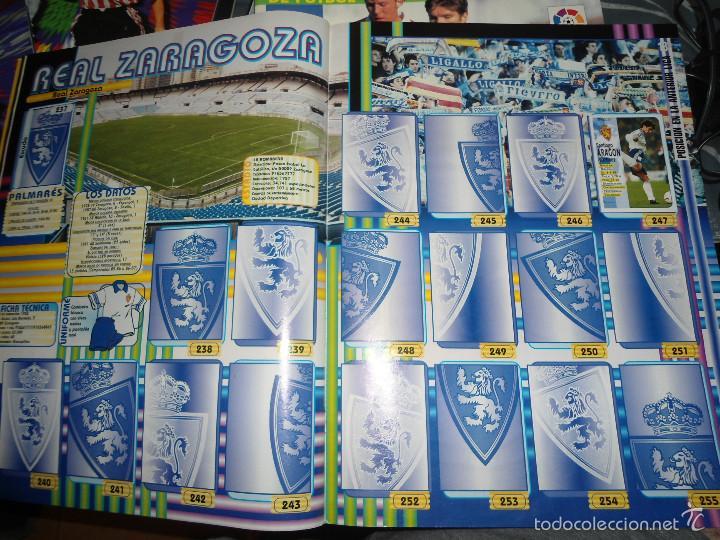 Coleccionismo deportivo: ALBUM CROMOS FUTBOL LIGA 98 99 - PANINI - Foto 17 - 57868360