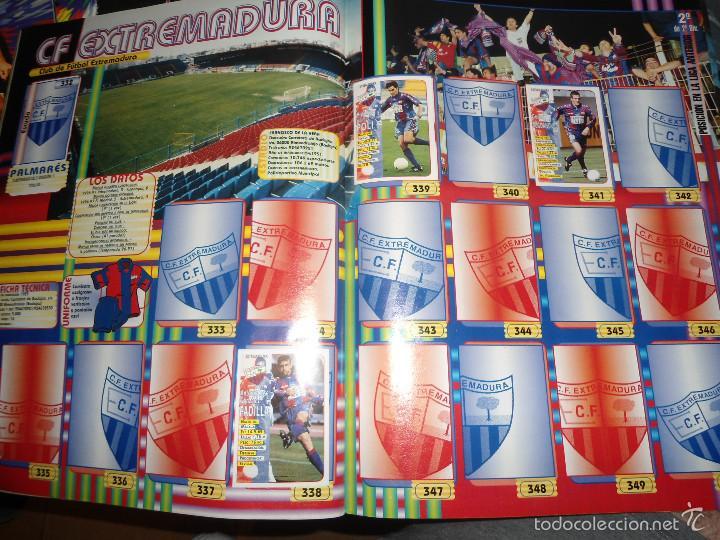 Coleccionismo deportivo: ALBUM CROMOS FUTBOL LIGA 98 99 - PANINI - Foto 22 - 57868360