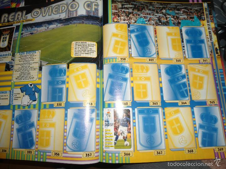 Coleccionismo deportivo: ALBUM CROMOS FUTBOL LIGA 98 99 - PANINI - Foto 23 - 57868360