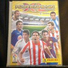 Coleccionismo deportivo: ÁLBUM ADRENALYN TEMPORADA 2011-12 311 CROMOS. Lote 58236032