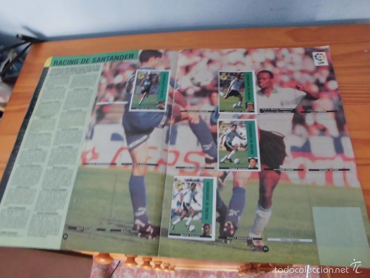 Coleccionismo deportivo: ALBUM PANINI LIGA 95 96 FUTBOL CROMOS 1995 1996 - ALBUM INCOMPLETO - Foto 13 - 58332416