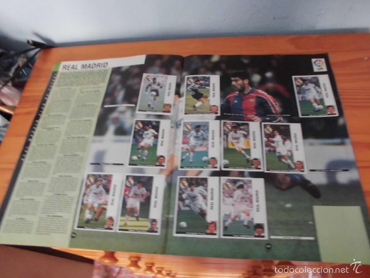 Coleccionismo deportivo: ALBUM PANINI LIGA 95 96 FUTBOL CROMOS 1995 1996 - ALBUM INCOMPLETO - Foto 16 - 58332416
