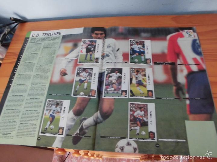 Coleccionismo deportivo: ALBUM PANINI LIGA 95 96 FUTBOL CROMOS 1995 1996 - ALBUM INCOMPLETO - Foto 21 - 58332416