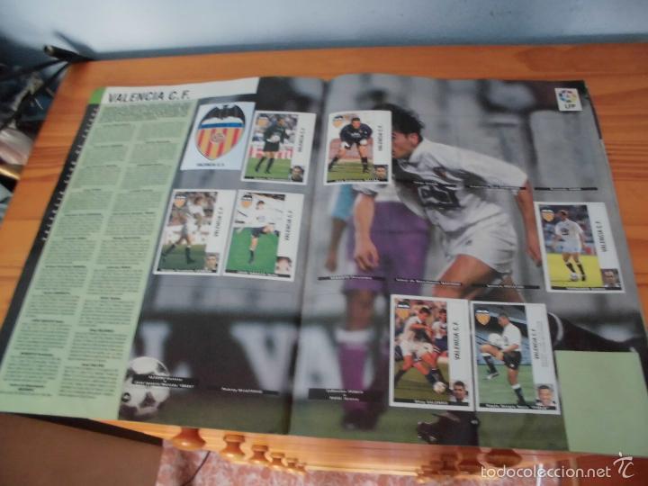 Coleccionismo deportivo: ALBUM PANINI LIGA 95 96 FUTBOL CROMOS 1995 1996 - ALBUM INCOMPLETO - Foto 22 - 58332416