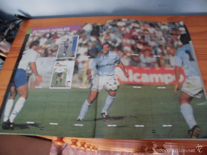 Coleccionismo deportivo: ALBUM PANINI LIGA 95 96 FUTBOL CROMOS 1995 1996 - ALBUM INCOMPLETO - Foto 24 - 58332416