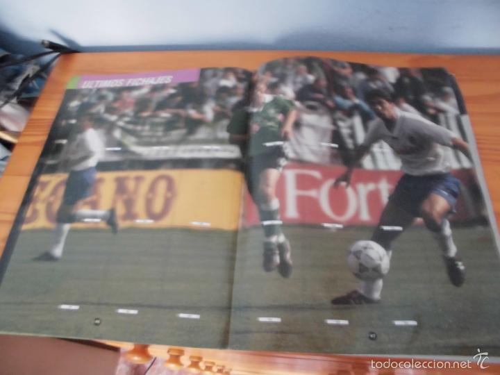 Coleccionismo deportivo: ALBUM PANINI LIGA 95 96 FUTBOL CROMOS 1995 1996 - ALBUM INCOMPLETO - Foto 25 - 58332416
